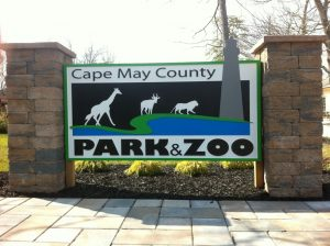 Cape May County Park Zoo